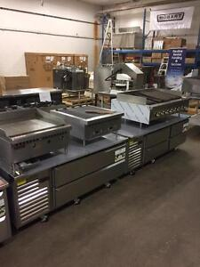 TRUE/TRAULSEN - I WILL BEAT ANY ADVERTISED PRICE ON ALL REFRIGERATION - STOREY'S RESTAURANT EQUIPMENT OPEN TO THE PUBLIC