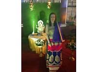 Indian dresses, Lehenga and Kurta Pyjama