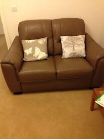 Leather Electric Armchair and Sofa for Sale