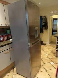 Large BEKO fridge/freezer