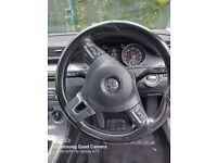 Volkswagen, PASSAT, Saloon, 2009, Manual, 1968 (cc), 4 doors