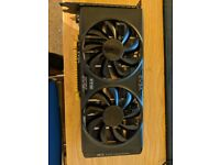 EVGA 750Ti FTW Graphics Card