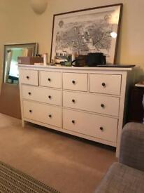 IKEA Hemnes Drawers / Dresser
