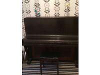 Sames Upright Piano