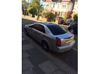 URGENT SALE REQ - Cadillac 2007 only £2800