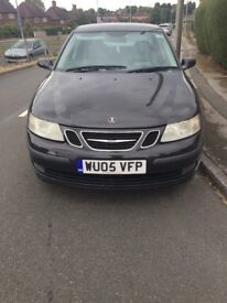 Automatic Saab 93 for sale