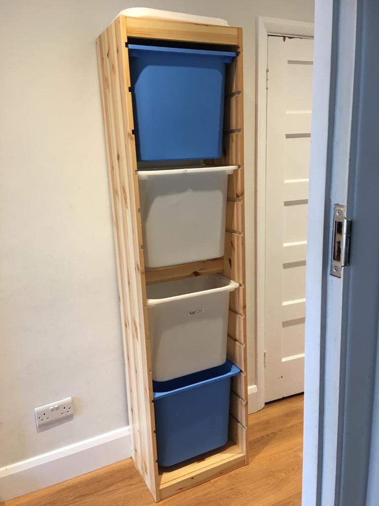 Ikea trofast £20 | in Chessington, Surrey | Gumtree
