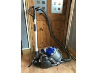 Dyson Dc19 With Tools and new Motor Cleaned And Serviced With Warranty