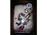 A Christmas carol for sale  Huntingdon, Cambridgeshire