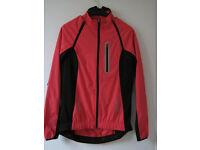 Cycle Jacket - Cycle Top