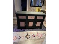 Large upcycled side board