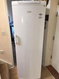 Tall boy full height fridge only