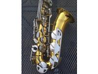 Conn 20M Alto Saxophone with case
