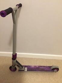 Mongoose Stance Pro Freestyle Scooter