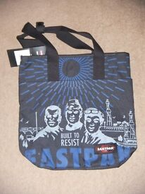 ( New with tag ) Eastpak shopper bag - Navy / dark blue
