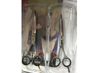 Hairdressing Barber Scissors