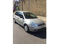 Ford Fiesta Auto 2004 5dr **FULL SERVICE HISTORY**