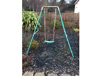 TP Garden Swing