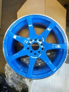 """15"""" rtx rims and tires"""
