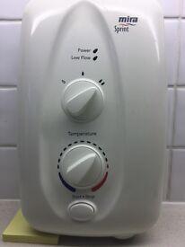 Mira Sprint Electric Shower 9.5Kw