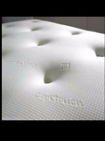 Brand new memory foam orthopaedic matress