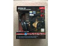 5.1 Real Surround Gaming Headset - Speedlink Medusa NX 5.1