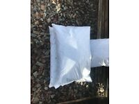 Garden Bark medium grade in 80 Ltr bags