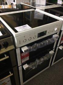 Graded blomberg 60cm cooker