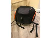 KTM PowerParts 24-36L Expandable Tail Bag