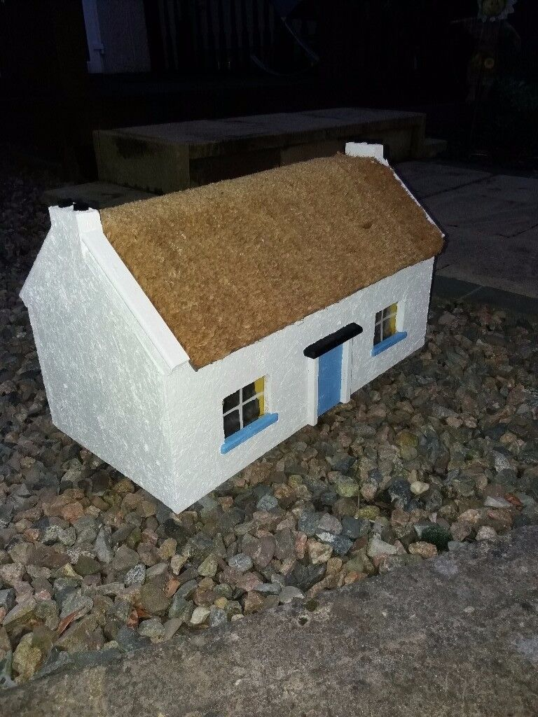 Handcrafted cottages for sale