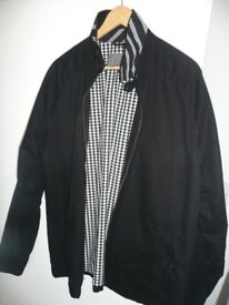 Men's Jacket worn once as new