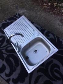 ASTR CAST Sink