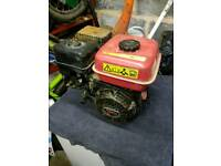 Honda gx 160 5.5 hp engine (genuine honda)