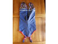 [EXCELLENT CONDITION] WATERPROOF TROUSERS FOR BOY 3-4 YEARS OLD