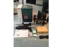 Bosch GOF 1300 ACE plunge router 240v