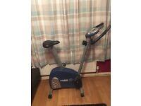 York exercise fitness bike