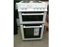 FREE STANDING STATESMAN ELECTRIC COOKER