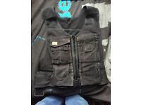 Snickers tool vest