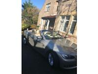 BMW 325 Convertible 57 Plate - Excellent condition - Low mileage - Excellent drive - 1 Lady owner