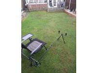 Tf gear fishing chair