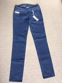 NEW DESEL lady jeans size 25