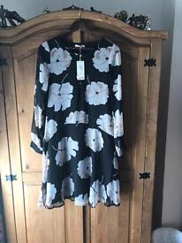 Per una flowing summer dress