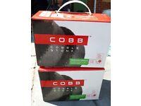 COBB Cobble Stone BBQ Fuel