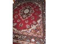 Large Persian Style Rug