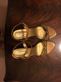Brand New Size 3(EUR 36) Sandals for sale