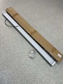 LED strip linear lighting