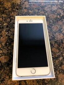 Apple iPhone 6 Plus 16GB - Unlocked
