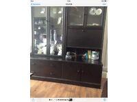 Living room/ Dining room furniture