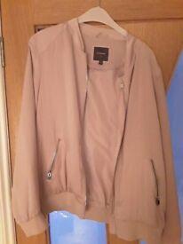 Next ladies bomber jacket
