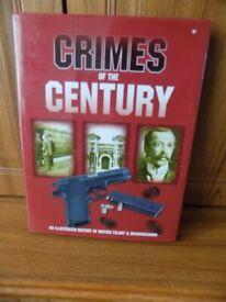 Crimes of the Century.